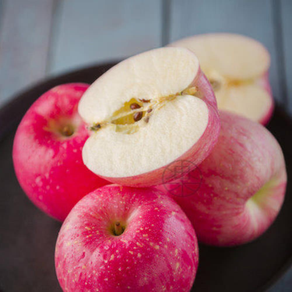(滿999任選)果之蔬 紐西蘭FUJI正富士蘋果(120A/單顆入/150g±10%/顆)
