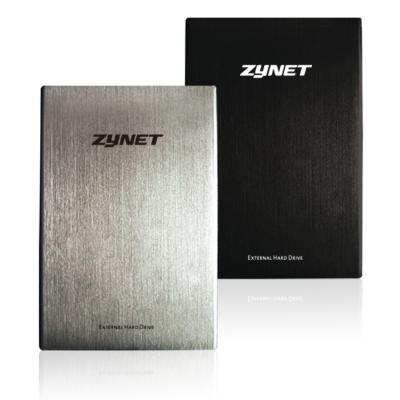 Zynet-OPA-59UASP 2.5吋 500GB USB3.0 外接式硬碟