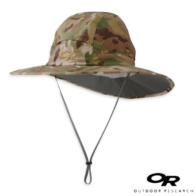 【美國 Outdoor Research】輕量抗UV透氣大盤帽_迷彩
