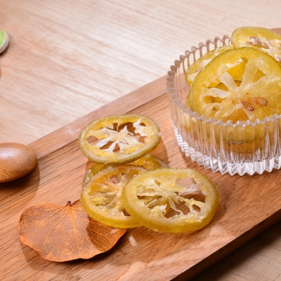 每日優果 香檸片(150g)