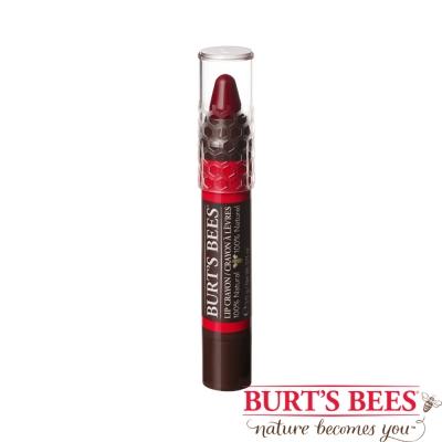 BURTS BEES  啵啵粉彩筆-女神紅 3.11g