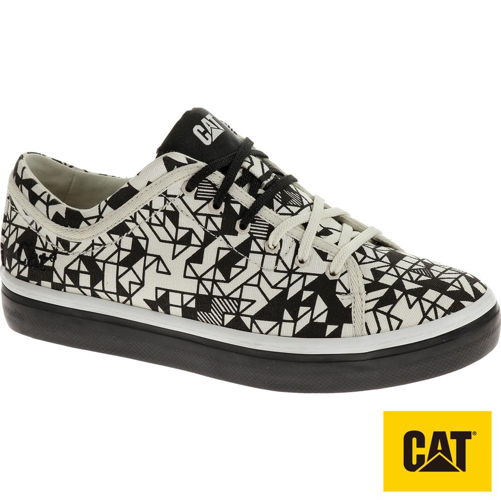 CAT MARI CANVAS WALALA 聯名女款休閒鞋(307721)