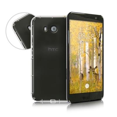 XM HTC U11 5.5吋 強化防摔抗震空壓手機殼