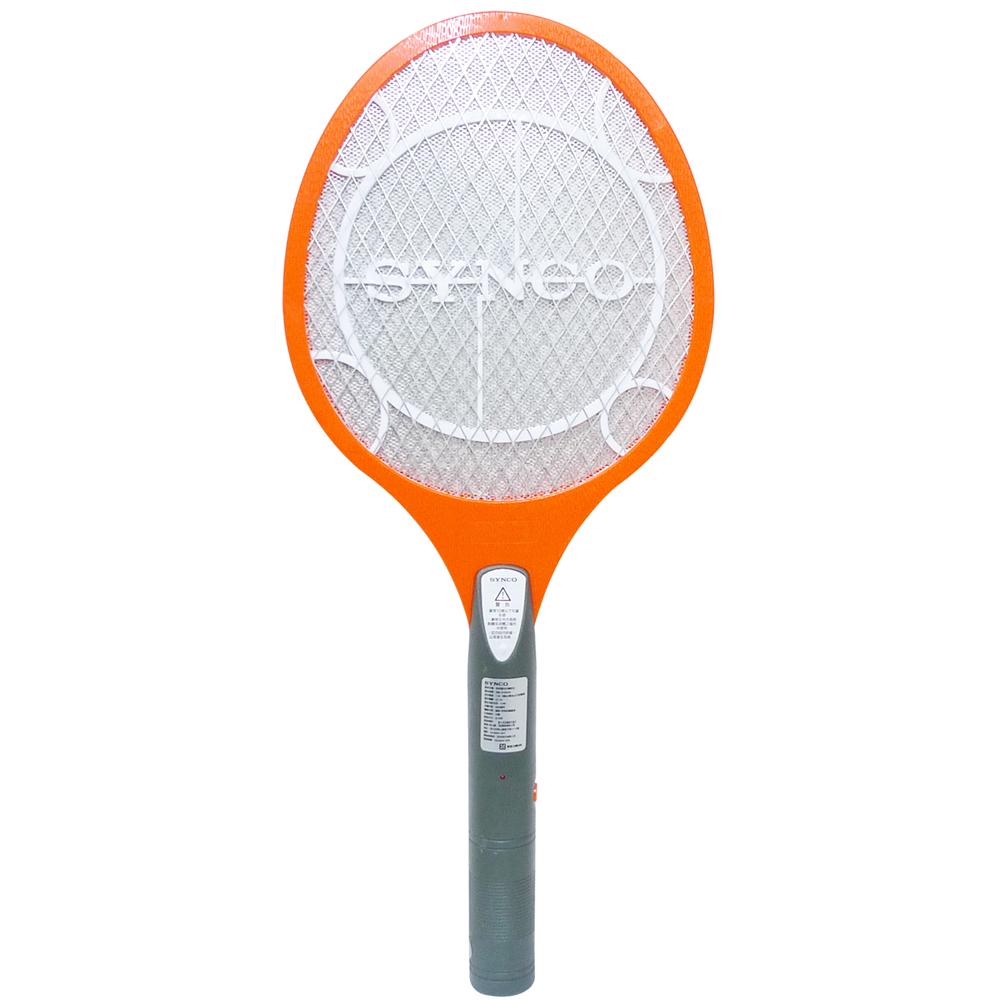 SYNCO新格電池式電蚊拍 SML-B1503HL