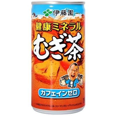 伊藤園 麥茶(190g)