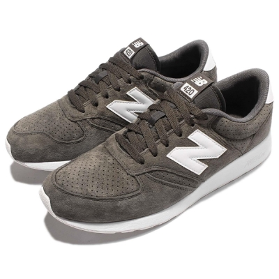 New Balance MRL420 復古 男女鞋
