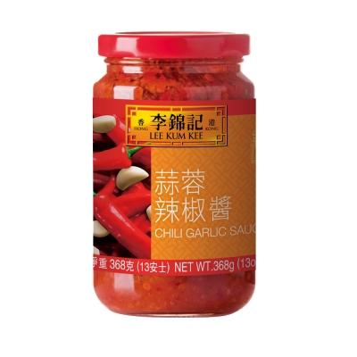 李錦記 蒜蓉辣椒醬(368g)