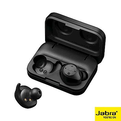 Jabra Elite Sport Ⅱ真無線運動藍牙耳機-升級版