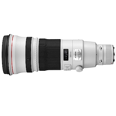 CANON EF 500mm f/4L IS II USM*(平行輸入)