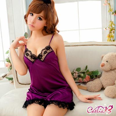 Caelia-美麗攻陷-媚惑睡襯衣