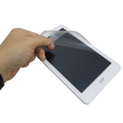 EZstick ACER B1-810 專用 靜電式平板LCD液晶螢幕貼