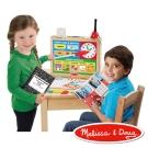 美國瑪莉莎 Melissa & Doug 學校遊戲組 - 上課囉!