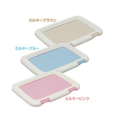 日本IRIS 抗菌平面狗便盆 FMT-635