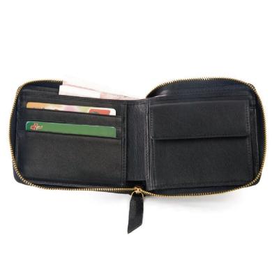 Majacase-客製化女性手工皮件 短夾 錢包 鈔票夾 信用卡夾 名片夾 皮夾 牛皮訂製
