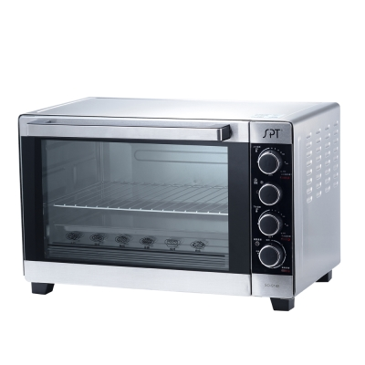 尚朋堂48L第二代專業旋風雙溫控烤箱SO-9148