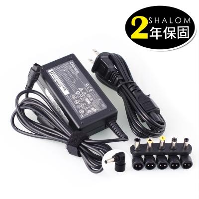 [ASUS筆電適用] 19V 3.42A 65W+6接頭變壓器(UX、太極、BX系列)