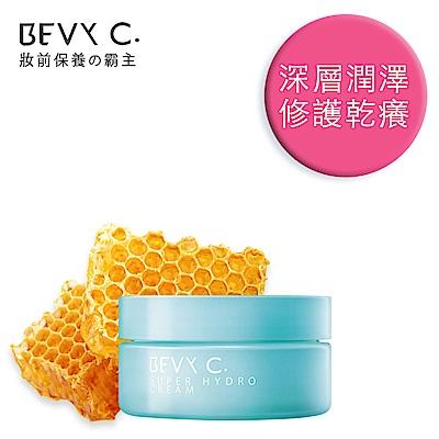BEVYC水潤肌保濕霜30g