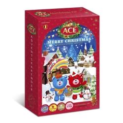 ACE2017聖誕彩繪禮盒