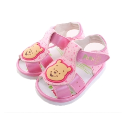 維尼熊嗶嗶鞋 sh9732