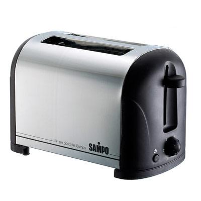 【SAMPO聲寶】烤麵包機 TR-LA60S