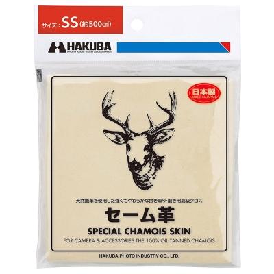 HAKUBA KMC-CSSS鹿皮