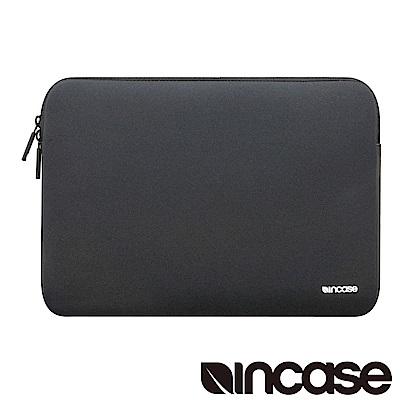 INCASE Neoprene Sleeve 13吋 經典尼龍防震保護筆電內袋 (黑)