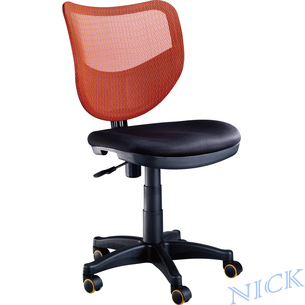NICK 網背辦公椅(三色)