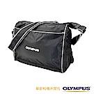 Olympus 單眼相機休閒包(可放一機三鏡)