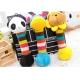 DYY》卡通毛絨咬繩發聲玩具30cm product thumbnail 1