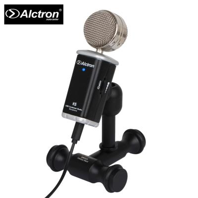ALCTRON K5 USB電容式麥克風