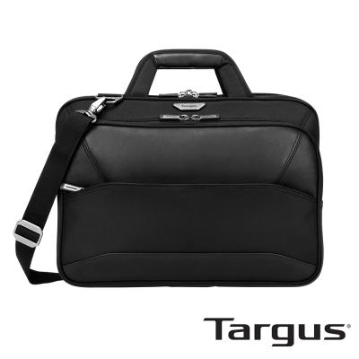 Targus-Mobile-ViP-15-6-吋極簡商務差旅雙層側背包