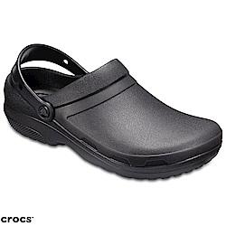 Crocs 卡駱馳 (中性鞋) 工作鞋 204590-001