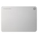 Toshiba 金耀碟P2 3TB 2.5吋USB3.0外接式硬碟(金鑽銀)