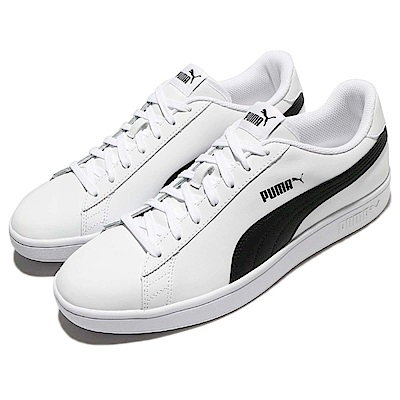 Puma 休閒鞋 Smash V2 L 男女鞋