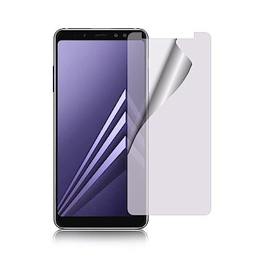 魔力Samsung Galaxy A8 Plus 2018版 霧面防眩螢幕保護貼...