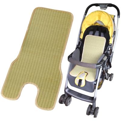 亞曼達Amanda 涼夏嬰兒推車透氣涼爽草蓆 香石草蓆/藺草蓆/涼墊 -快速到貨