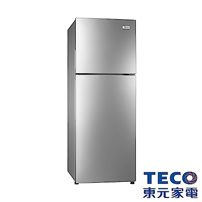 TECO東元 239公升風冷式雙門冰箱R2551HS