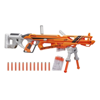 孩之寶Hasbro NERF系列 兒童射擊玩具 菁英系列 ELITE 迅猛神射