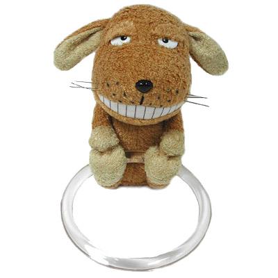 【SHOW DOG】毛巾掛環