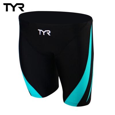 美國TYR男用訓練及膝泳褲Spectrum Jammer台灣總代理