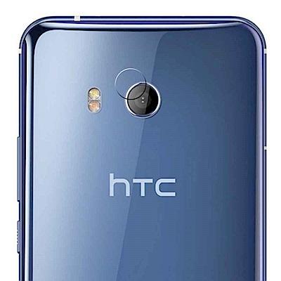 HTC U11 5.5吋 攝影機鏡頭專用光學顯影保護膜-贈布