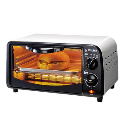 鍋寶- 9 L歐風迷你美味電烤箱(OV- 0910 -D)