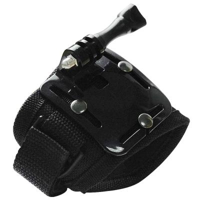 GoPro 專用副廠強化型固定式掌套手腕帶(小)for HERO  4   3 +  3   2