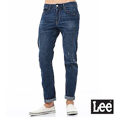 Lee 牛仔褲 755低腰3D標準牛仔褲- 男款
