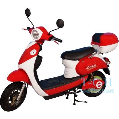 佶典QQ-P電動自行車