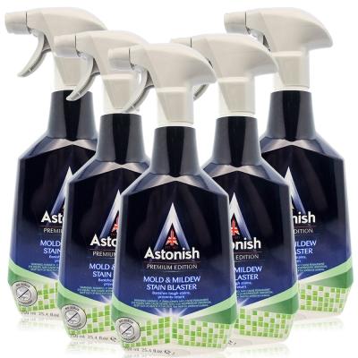 Astonish英國潔-瞬效除黴去污清潔劑5瓶-7