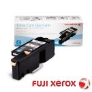 FujiXerox 彩色105/215系列原廠藍色高容量碳粉 CT201592(1.4K)