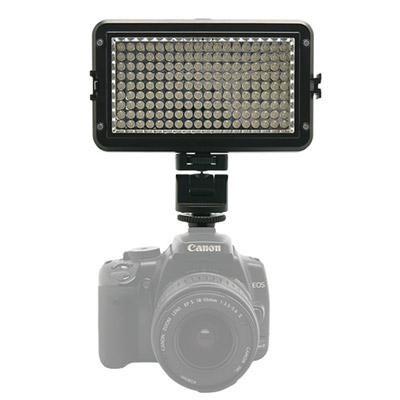 唯卓Viltrox-LL-162VT可調色溫LED