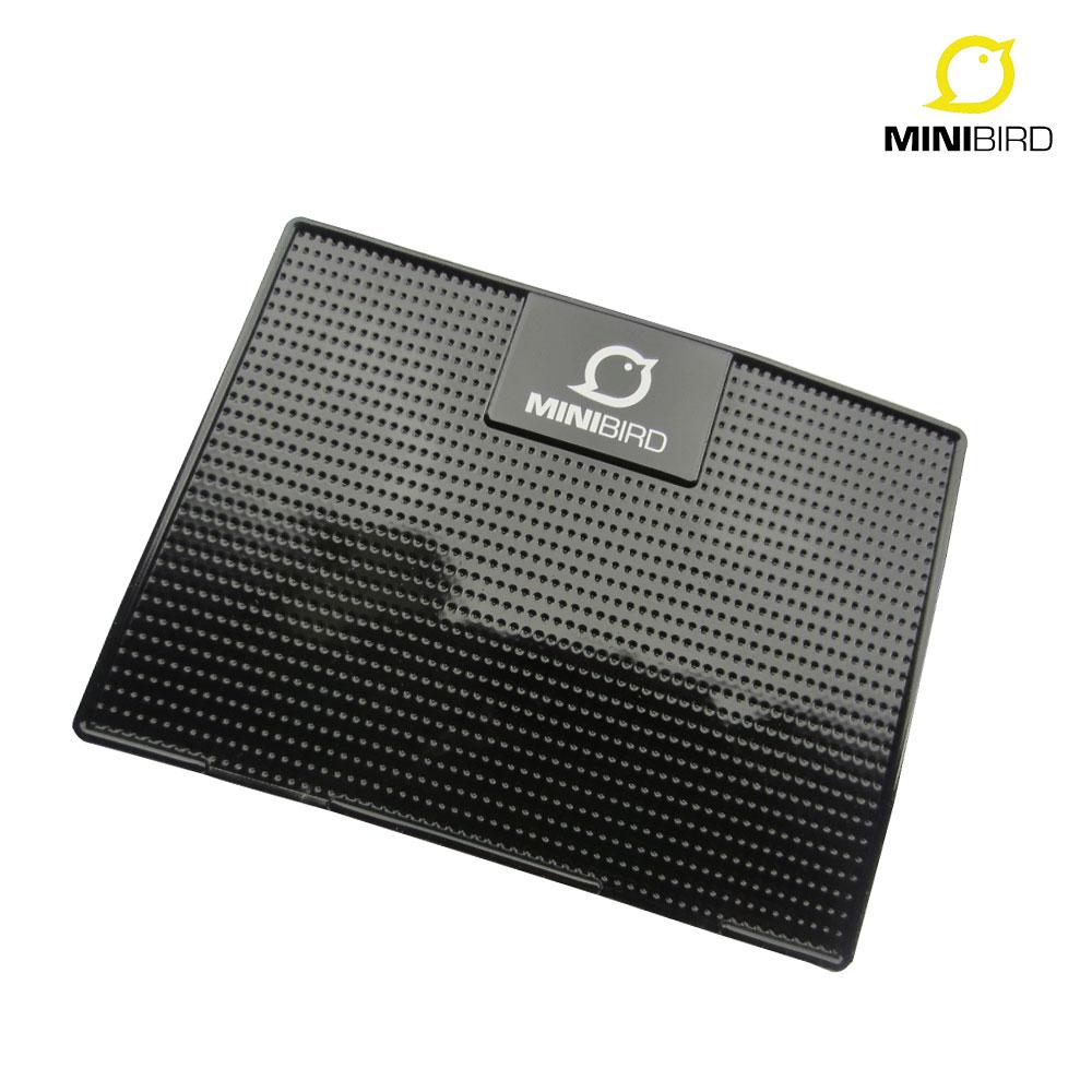 MINIBIRD圓形顆粒車用防滑墊(MPU001)