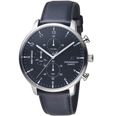 ISSEY MIYAKE三宅一生C系列計時腕錶(VD57-0620C NYAD003Y)